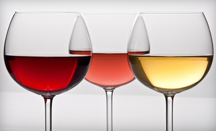 Wine Fest on Sat., Feb. 18 at 12-6PM - Southern Virginia Wine Fest in Chatham