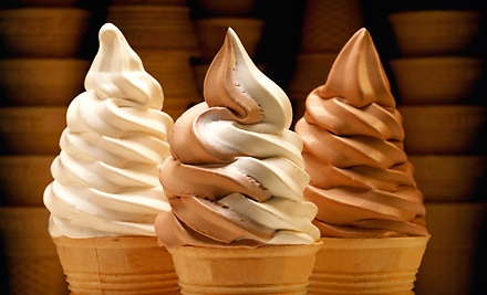 $10 Groupon to Quenchers Ice Cream and Smoothies - Quenchers Ice Cream and Smoothies in Port Saint Lucie