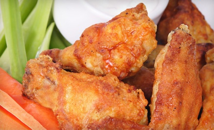 Pub Fare for 4 People - Loafers Sports Bar and Grill in Catonsville