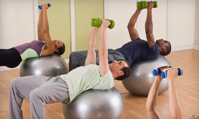 Elite Sports Club - Multiple Locations: $39 for Six Group Exercise Classes at Elite Sports Clubs ($90 Value)