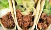 Lisa's Legit Burritos - Pond Road: $15 for $30 Worth of Mexican Fare and Hot Dogs at Lisa's Legit Burritos in Gardiner