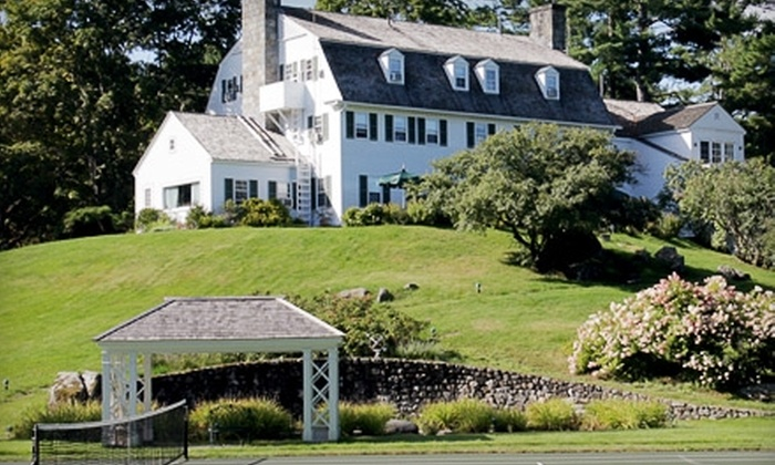 Adair Country Inn - Bethlehem: $228 for One-Night Stay, Dinner for Two, and More at Adair Country Inn in Bethlehem, New Hampshire (Up to $456 Value)