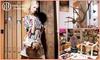 Hayden-Harnett - Tampa Bay Area: $75 for $175 Worth of Designer Handbags & More at Hayden-Harnett Online
