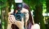 53% Off On-Location SLR Photo Safari Workshop