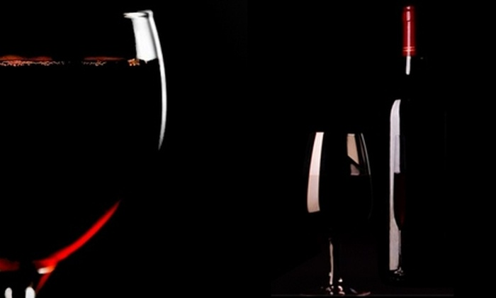 Lions Wines Cellar: $25 for $80 Worth of Rare, Eclectic Wines from Lions Wines Cellar