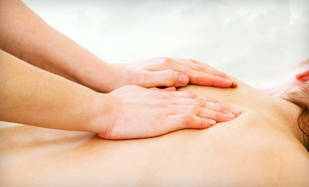 1-Hour Swedish Massage (a $50 value) - Heaven's Touch Massage Therapy in Portland