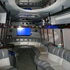 60% Off Party-Bus Rental from Phoenix Limousine