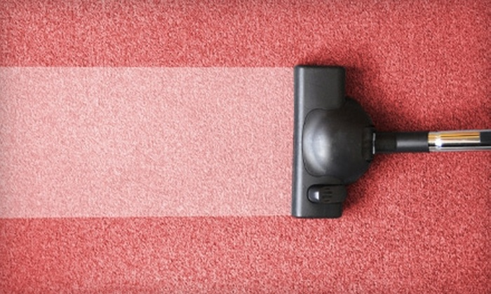 360 Carpet Cleaners - Tacoma: $69 for a Two-Room Carpet Cleaning and Scotchgard Protection from 360 Carpet Cleaners ($179 Value)