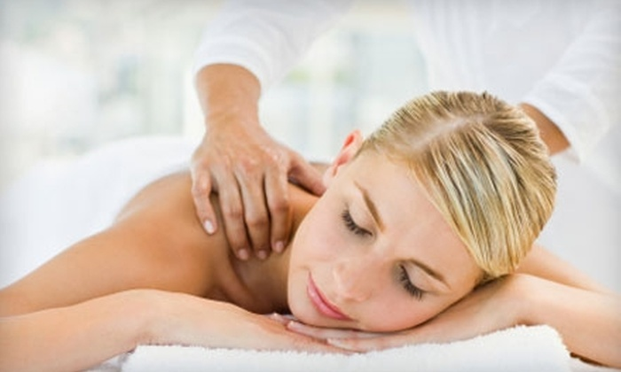 Phoenix Massage Therapy School - Multiple Locations: $50 for Massage, Acupressure Therapy, and More at Phoenix Massage Therapy School ($130 Value)