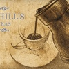 Half Off at Churchill's Fine Teas