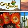 Half Off Spa Services at Gold Canyon Golf Resort