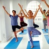 Up to 67% Off at Yoga Harmony