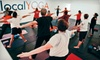 Up to 51% Off Classes at local Yoga in Murray