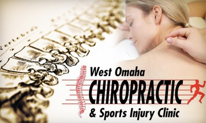 West Omaha Chiropractic - Leawood Southwest: $40 for an Initial Exam and One Acupuncture Treatment at West Omaha Chiropractic ($100 Value)