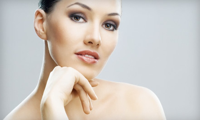 Timeless MD Spa - Palm Harbor: $75 for an Obagi Radiance Peel at Timeless MD Spa in Palm Harbor ($150 Value)