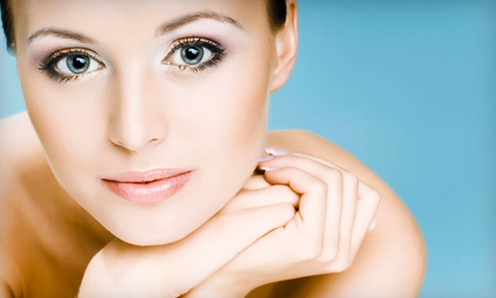Elite Skin Solutions - Diamond Circle Estate: Microdermabrasion with Facial or PCA Peel from Elite Skin Solutions in Southlake (Up to 61% Off)