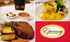 Epernay - Montclair: $20 for $40 Worth of French Cuisine and Drink at Epernay