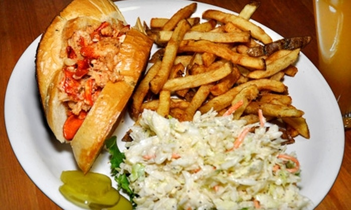 Beer Nutz Bottle Shoppe & Grille - Pittsburgh: $15 for $30 Worth of Pub Fare at Beer Nutz Bottle Shoppe & Grille