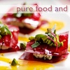Half Off Fare at Pure Food and Wine