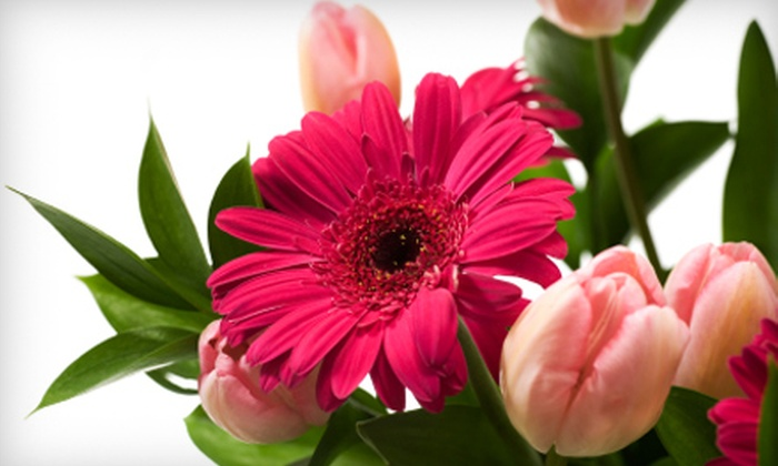 Fort Myers Florist - Villas: $25 for $50 Worth of Flowers and Gifts at Fort Myers Florist