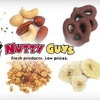 Nutty Guys - Poplar Grove: $25 Worth of Nuts, Dried Fruit, and More at Nutty Guys