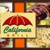 52% Off Fare at California Grill