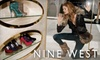 Jones Apparel Group **NAT** - Barclay Downs: $25 for $50 Worth of Women's Footwear and Handbags at Nine West
