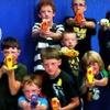 Half Off Nerf-Gun Battle for Four at Dart Zone