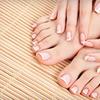 Up to 55% Off Nail Services at Cutoure Salon & Spa