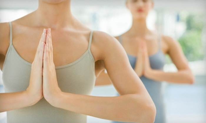 Studio 34 - Spruce Hill: $30 for Two Weeks of Unlimited Classes at Studio 34