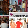 Up to 70% Off Wallflower Gallery Tickets