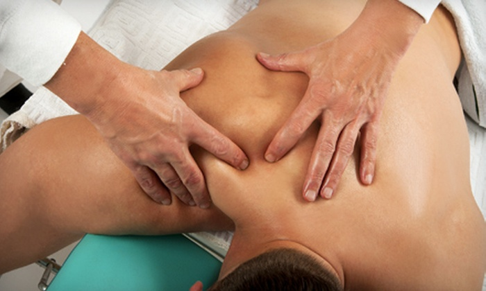Back N' Balance Massage - Holt: 60-Minute Massage or 90-Minute Hot-Stone Treatment at Back N' Balance