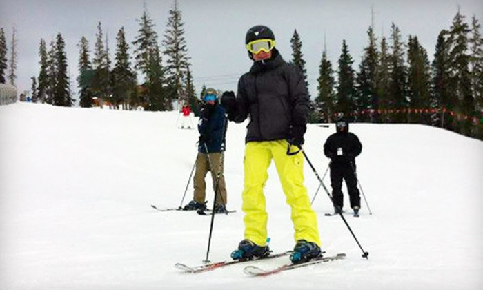 Sun and Ski Sports - Multiple Locations: Ski Tune-Up or $20 for $40 Worth of Ski Gear and Sports Apparel at Sun and Ski Sports