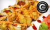 Genki Noodles & Sushi - Multiple Locations: $25 for Three-Course Prix Fixe Dinner for Two or $7 for $14 Worth of Lunch at Genki Noodles & Sushi