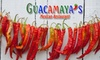 Guacamaya's Mexican Restaurant - CLOSED - Historic Bartlett: $7 for $15 Worth of Mexican Fare at Guacamaya's Mexican Restaurant