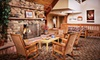 Winter Park Mountain Lodge (PARENT ACCOUNT) - Winter Park, CO: Two-Night Weekday- or Weekend-Stay Package at Winter Park Hotel (Up to 57% Off)
