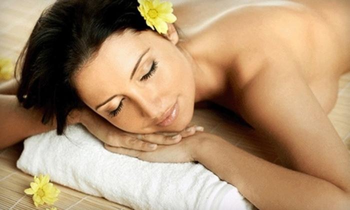 Lisse Laser and Aesthetics - Salt Lake City: Swedish Massage at Lisse Laser and Aesthetics