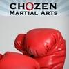 84% Off at Chozen Martial Arts