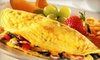 Red Rock Cafe - Hastings: $7 for $14 Worth of Breakfast, Lunch, and Espresso Drinks at Red Rock Cafe in Hastings
