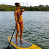 59% Off Standup-Paddleboarding Clinic