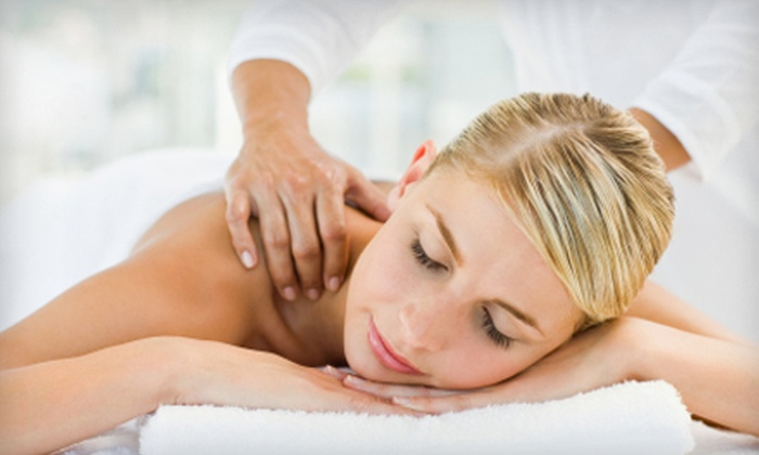 Hand & Stone Massage and Facial Spa - Multiple Locations: Massage or Classic Facial and Massage at Hand & Stone Massage and Facial Spa