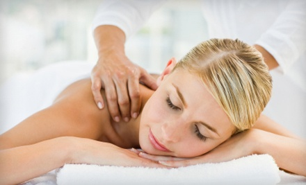 Hand & Stone Massage and Facial Spa at 5234 4th St. N in St. Petersburg: 50-Minute Massage - Hand & Stone Massage and Facial Spa in St. Petersburg