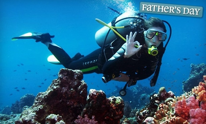 Leisure Time Dive & Snow Ski Center - Chattanooga: $10 for a Discover Scuba Class at Leisure Time Dive & Snow Ski Center ($20 Value)