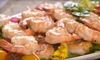 Up to 56% Off Japanese-Brazilian Fare at Kone Restaurant in Miami Beach