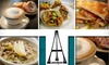 Anodyne Coffeehouse - Kingfield: $8 for $16 Worth of Brews and Bites at Anodyne Coffeehouse