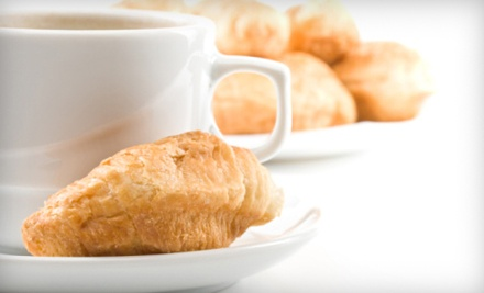 $10 Groupon to Cafe Treme - Cafe Treme in New Orleans