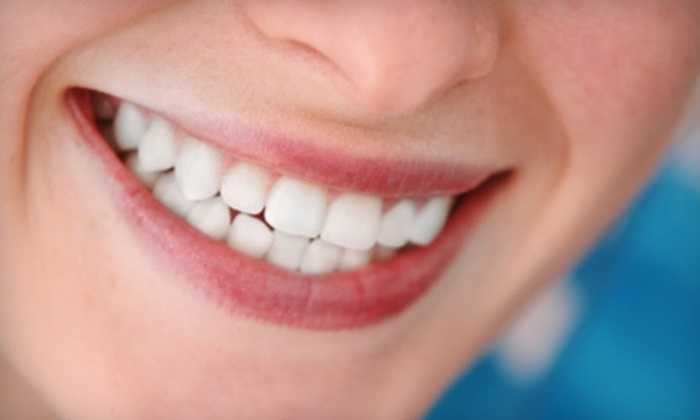 The Dental Health Center - West Chester: $49 for an Initial Invisalign Exam, X-rays, and Impressions, Plus $1,000 Off Total Invisalign Treatment Cost at The Dental Health Center ($325 Total Value)