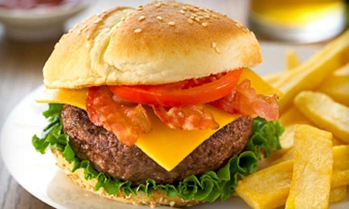 Sam's Bar & Grill - Altoona: $15 for $30 Worth of Fare at Sam's Bar & Grill in Altoona