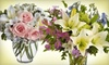 Maud Baker - Decatur: $30 for $60 Worth of Fresh Flowers at Maud Baker in Decatur