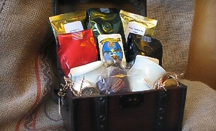 $10 Groupon to Pirate Coffee Company - Pirate Coffee Company in Mansfield